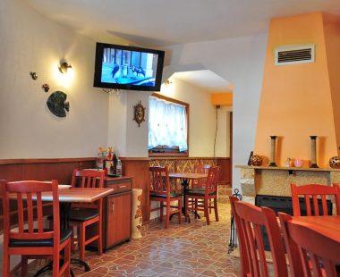 Ресторант Даф